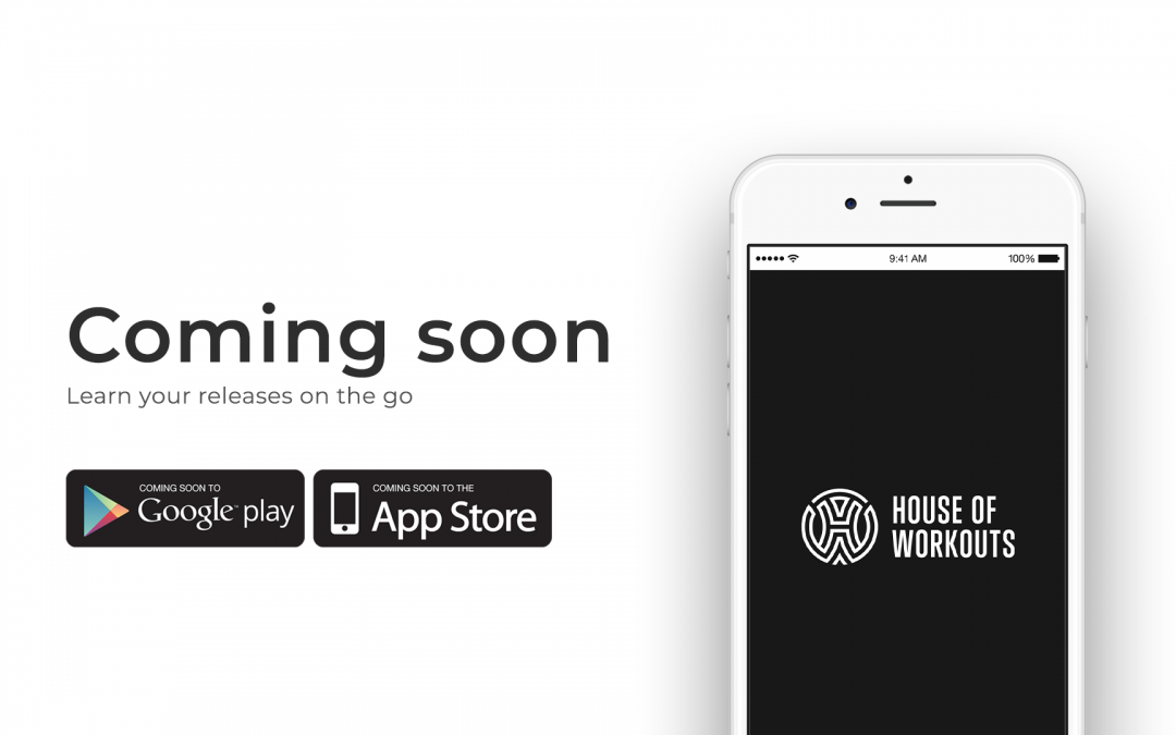 The House of Workouts app